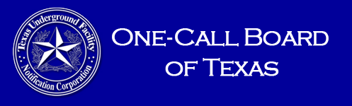 One Call Board of Texas